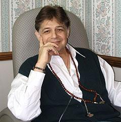 Dr Robin Kornman at Home